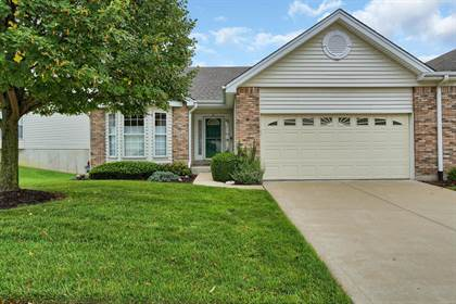 Residential for sale in 8 Rainier Pointe Court 20A, Saint Charles, MO, 63301