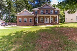 Single Family for sale in 4250 Palm Springs Dr, East Point, GA, 30344