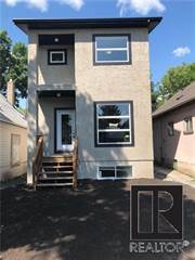 Single Family for sale in 1948 Alexander AVE, Winnipeg, Manitoba