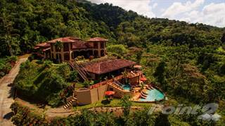 Residential Property for sale in Magnificent Opulence at Castillo Del Sol - 10 Acres, Tres Rios, Puntarenas