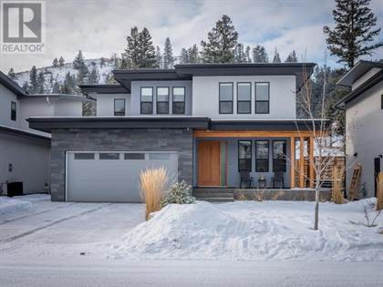 Single Family for sale in 1286 ROCKCRESS DRIVE, Kamloops, British Columbia, V2E0B4