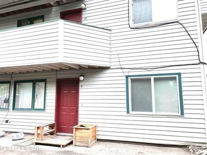 Residential Property for sale in 7141 Weimer Road 9, Anchorage, AK, 99502