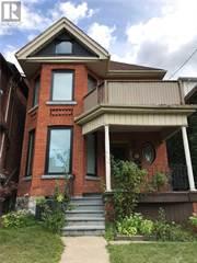 Single Family for rent in 117 WELLINGTON ST S 2, Hamilton, Ontario, L8N2R3