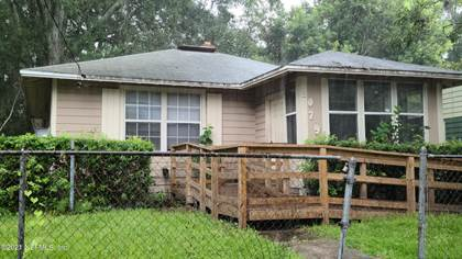 Residential Property for sale in 2079 W 15TH ST, Jacksonville, FL, 32209