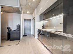 Condominium for sale in 20 Gladstone Ave, Toronto, Ontario, M6J3K6