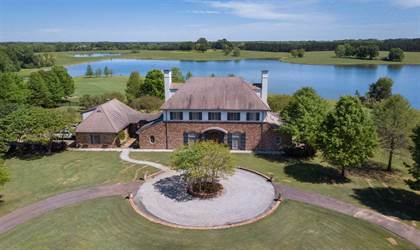 Residential Property for sale in 694 MT LEOPARD RD, Flora, MS, 39071