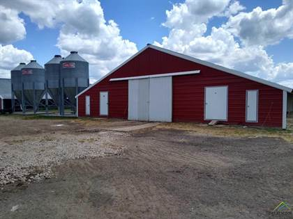Farm And Agriculture for sale in 1311 Paw Paw RD, Gilmer, TX, 75645