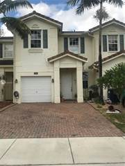 Townhouse for sale in 11925 SW 153rd Pl 11925, Miami, FL, 33196
