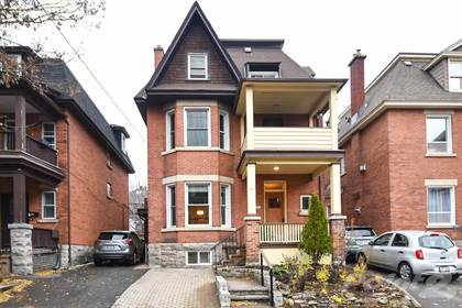 Residential Property for sale in 187 Holmwood Avenue, Ottawa, Ontario, K1S 2P3