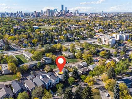 Single Family for sale in 9340 83 ST NW, Edmonton, Alberta, T6C2Z7