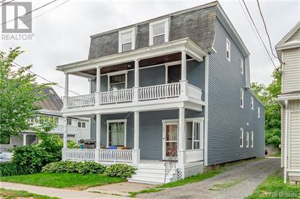 Multi-family Home for sale in 354 George Street, Fredericton, New Brunswick, E3B1J7