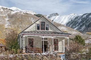 Residential Property for sale in 221 Granite Avenue, Telluride, CO, 81435