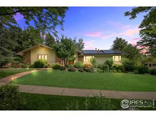 Single Family for sale in 2455 Cragmoor Rd, Boulder, CO, 80305