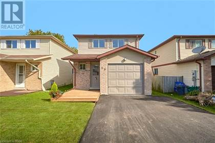 Single Family for sale in 66 CORBETT Drive, Barrie, Ontario, L4M5V3