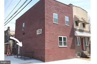 Residential Property for rent in 2301 S BONSALL STREET, Philadelphia, PA, 19145