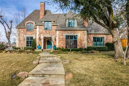 Residential Property for sale in 6309 Brookshire Drive, Dallas, TX, 75230