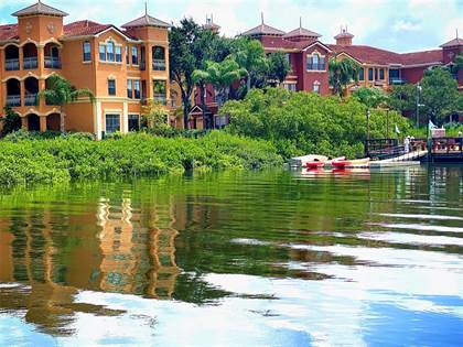 Residential Property for sale in 2717 VIA CIPRIANI 614A, Clearwater, FL, 33764