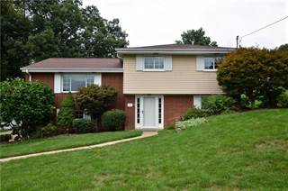 Single Family for sale in 107 E Edgewood Dr, McMurray, PA, 15317