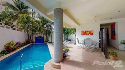 Condominium for sale in Promenade Bucerias - First Floor - Steps to the Beach, Bucerias, Nayarit