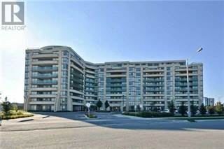 Condo for rent in 75 NORMAN BETHUNE AVE 809, Richmond Hill, Ontario, L4B0B6