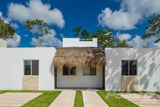 Residential Property for sale in New Home in Gated Community, Cancun, Quintana Roo
