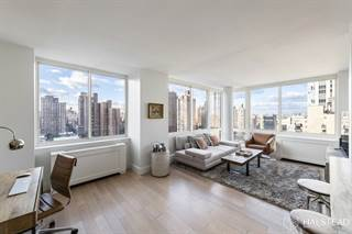 Condo for sale in 389 East 89th Street 23D, Manhattan, NY, 10024