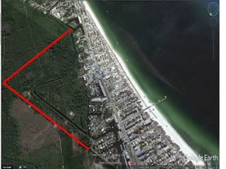 Comm/Ind for sale in 0 30TH ST N, Mexico Beach, FL, 32456