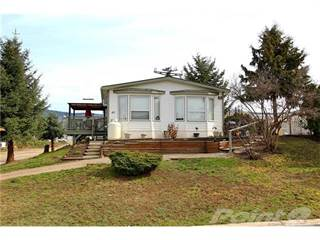 Single Family for sale in 45 - 8945 Highway 97 North 45, Kelowna, British Columbia