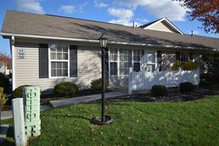 Condo for sale in 1340 Hillview Circle W, Newark, OH, 43055