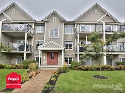 Condominium for sale in 504 Rue Gordon-Mclean, Chambly, Quebec, J3L0V6