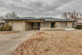 Single Family for sale in 2309 Belleview Drive, Oklahoma City, OK, 73112