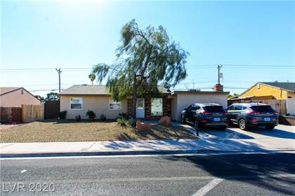 Residential Property for sale in 6545 Alta Drive, Las Vegas, NV, 89107