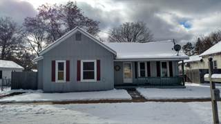 Single Family for sale in 205 Park Street, Grayling, MI, 49738