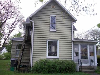 Multifamily for sale in 311 N Michigan Street, Elkhart, IN, 46514
