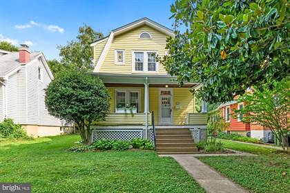 Residential Property for sale in 304 EVESHAM AVE, Baltimore City, MD, 21212