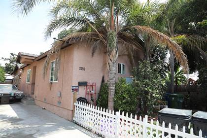 Residential Property for sale in 1535 W Gage Avenue, Los Angeles, CA, 90047