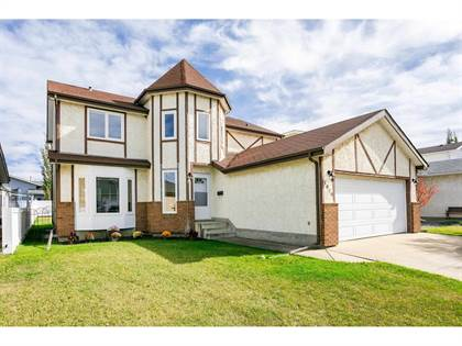 Single Family for sale in 1019 105 ST NW NW, Edmonton, Alberta, T6J6G1