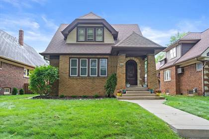 Residential Property for sale in 3845 N 37th St, Milwaukee, WI, 53216