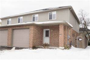 Townhouse for sale in 151 Marmel Court, Cambridge, Ontario, N3H5J3