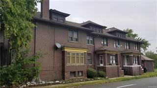 Multi-family Home for sale in 2502 CADILLAC Boulevard, Detroit, MI, 48214