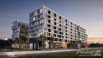 Condominium for sale in Oakville New Condos | Bronte & Dundas, Oakville, Ontario, L6M4J2