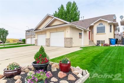 Residential Property for sale in 8 Taylor Mews SE, Medicine Hat, Alberta, T1B 4N4