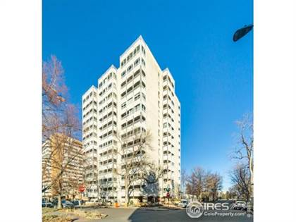 Residential Property for sale in 1200 N Humboldt St 304, Denver, CO, 80218