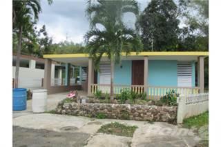 Residential Property for sale in Urb. Venturini, San Sebastian, PR, Jayuya, PR, 00664