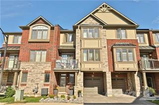 Townhouse for sale in 20 WHALEY Lane, Ancaster, Ontario, L9G 0G7