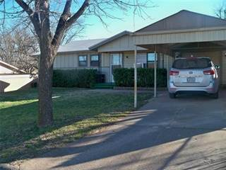 Single Family for sale in 903 W 2nd Street, Coleman, TX, 76834