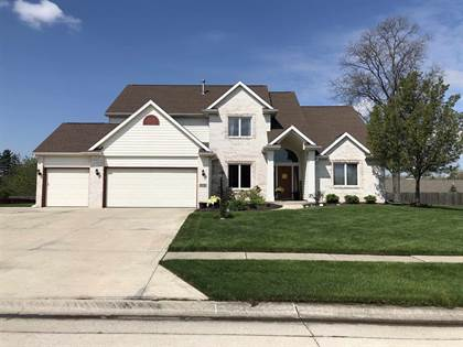 Residential Property for sale in 9735 Tamar Trail, Fort Wayne, IN, 46825