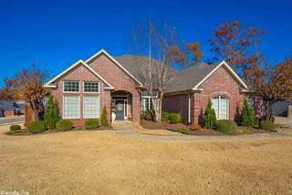 Single Family for sale in 4040 Robinwood Circle, Bryant, AR, 72022