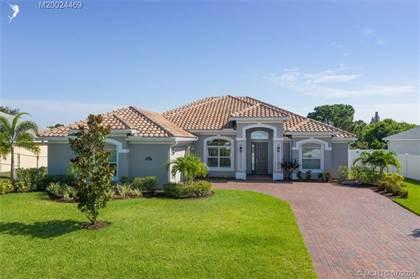 Residential for sale in 436 SW Kestor Drive, Port St. Lucie, FL, 34953