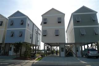 Single Family for rent in 204 Bridgeview Court B, Surf City, NC, 28445